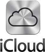 icloud icon text Apple Suspends iCloud/MobileMe Push Email in Germany Due to Lawsuit | Tech NEWS