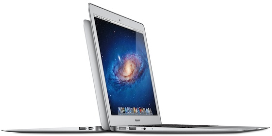 Apple Unveils MacBook Air Lion OS And Mac Mini