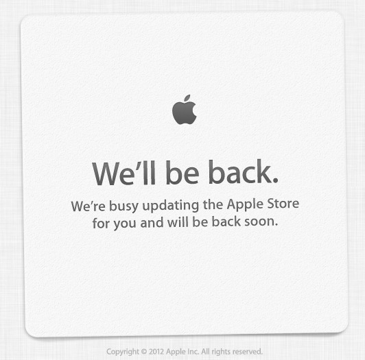 Applestoredown