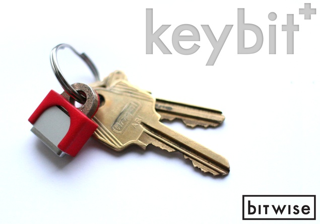 keybit
