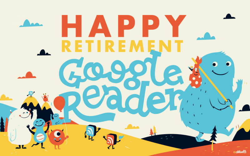 googlereaderretirement
