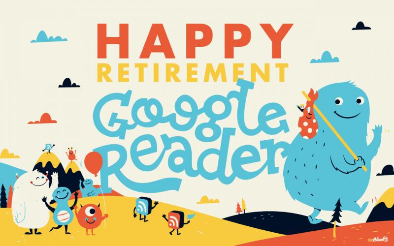 googlereaderretirement