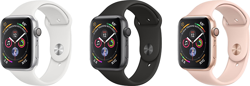 Black Friday 2018 Best Deals On The Apple Watch And Accessories Macrumors Forums