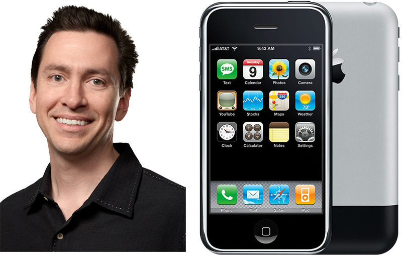 photo of Former iOS Chief Scott Forstall Shares Intriguing Story of His Interview With Steve Jobs at NeXT image