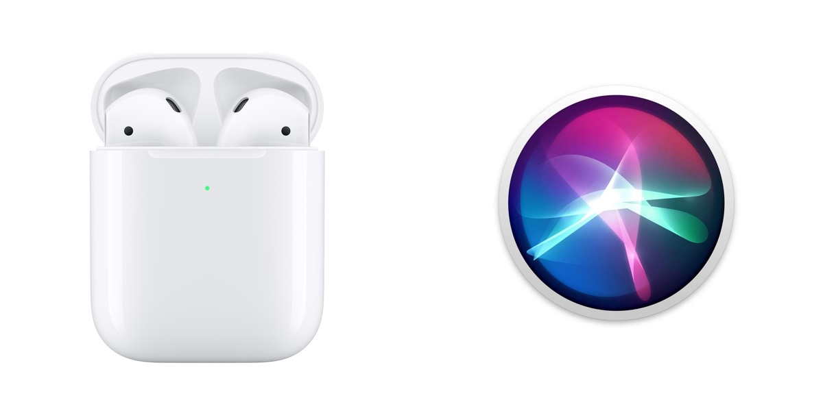 How To Use The Hey Siri Command With Airpods 2nd Generation