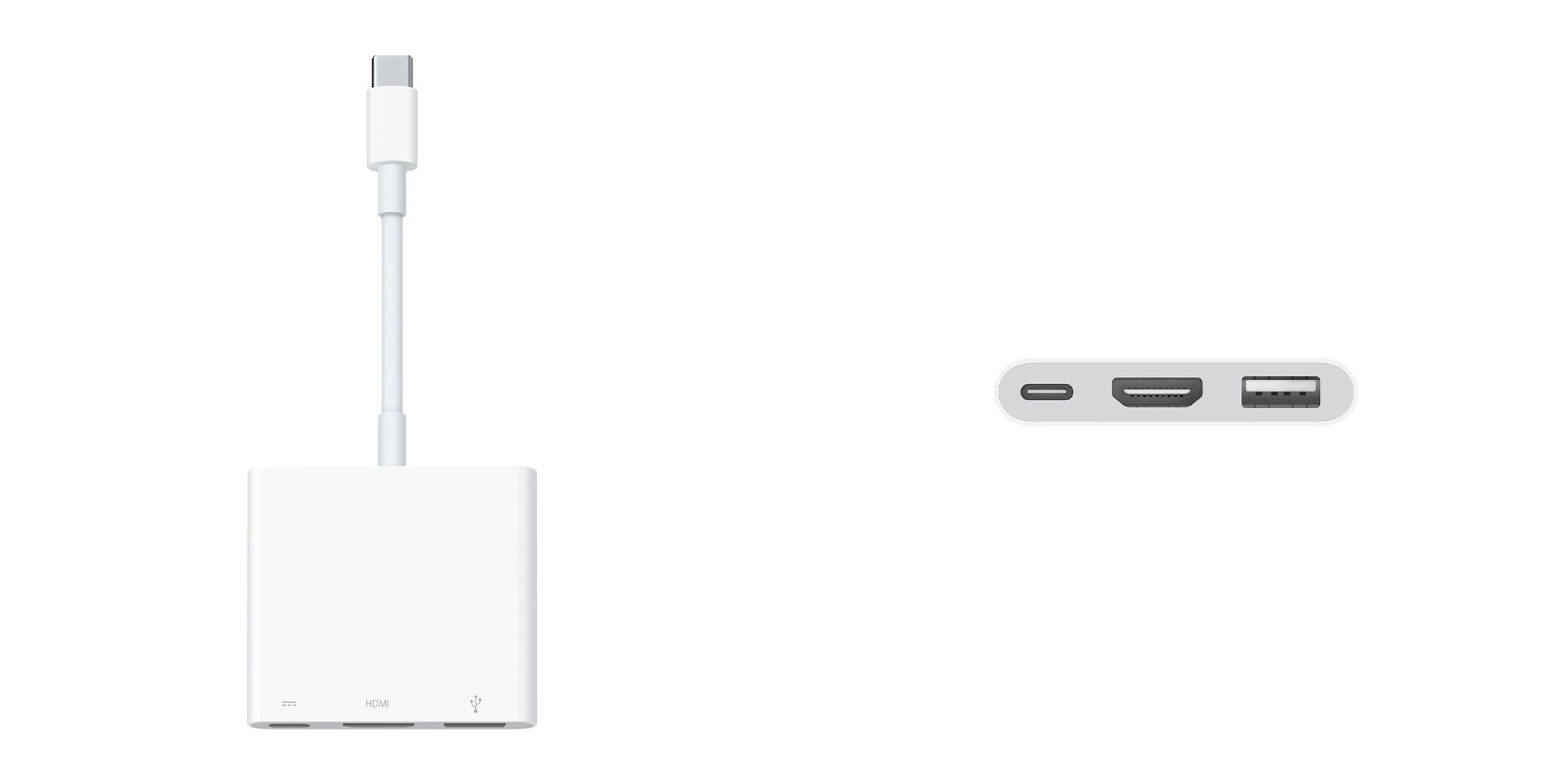Usb C Digital Av Multiport Adapter