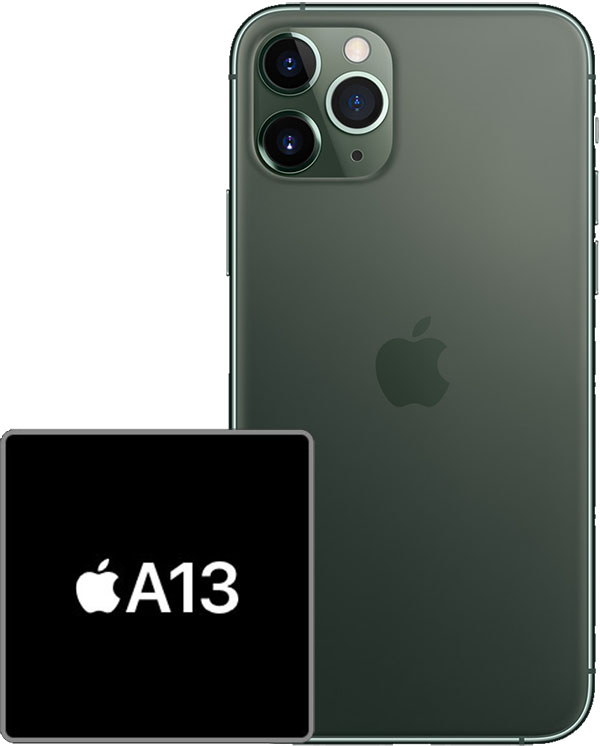 Apple Says A13 Bionic Chip Was Designed With Performance Per Watt Focus Macrumors Forums