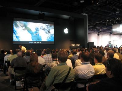 Apple Pulls Out of NAB 2
