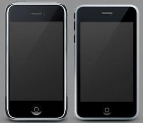 Novo design do iPhone?