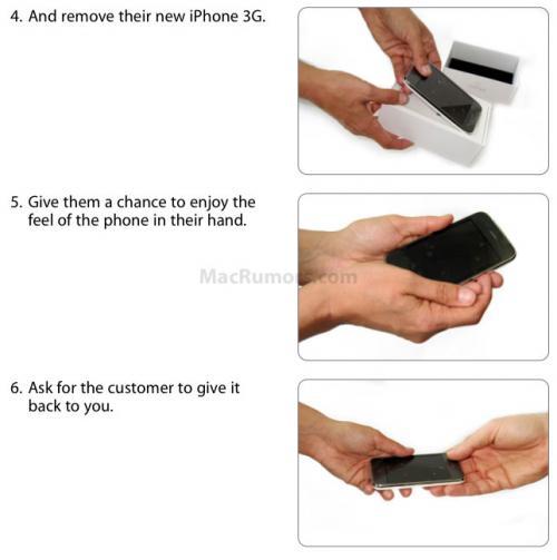 Bond With iPhone