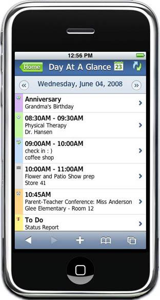 IBM Previews Lotus iNotes For iPhone 144120-dwa-ul-6