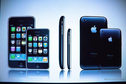 iPhone nano?