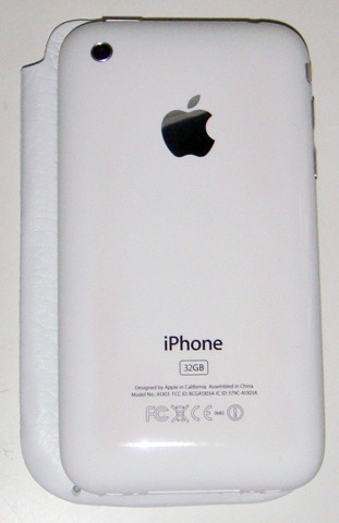 Iphone 5g White. the new white iPhone 3GS