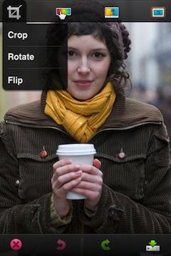 Photoshop.com Mobile.