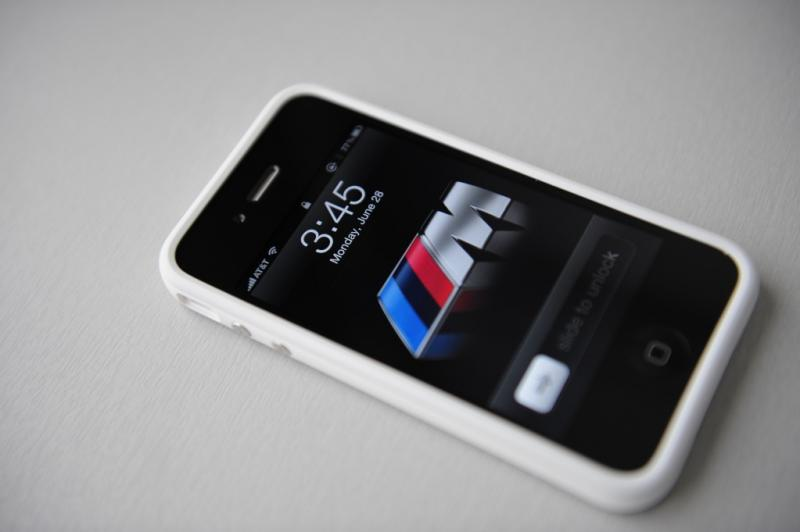Iphone 4 Seite 18 Bmw Drivers