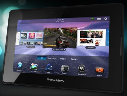 blackberry playbook images. BlackBerry PlayBook