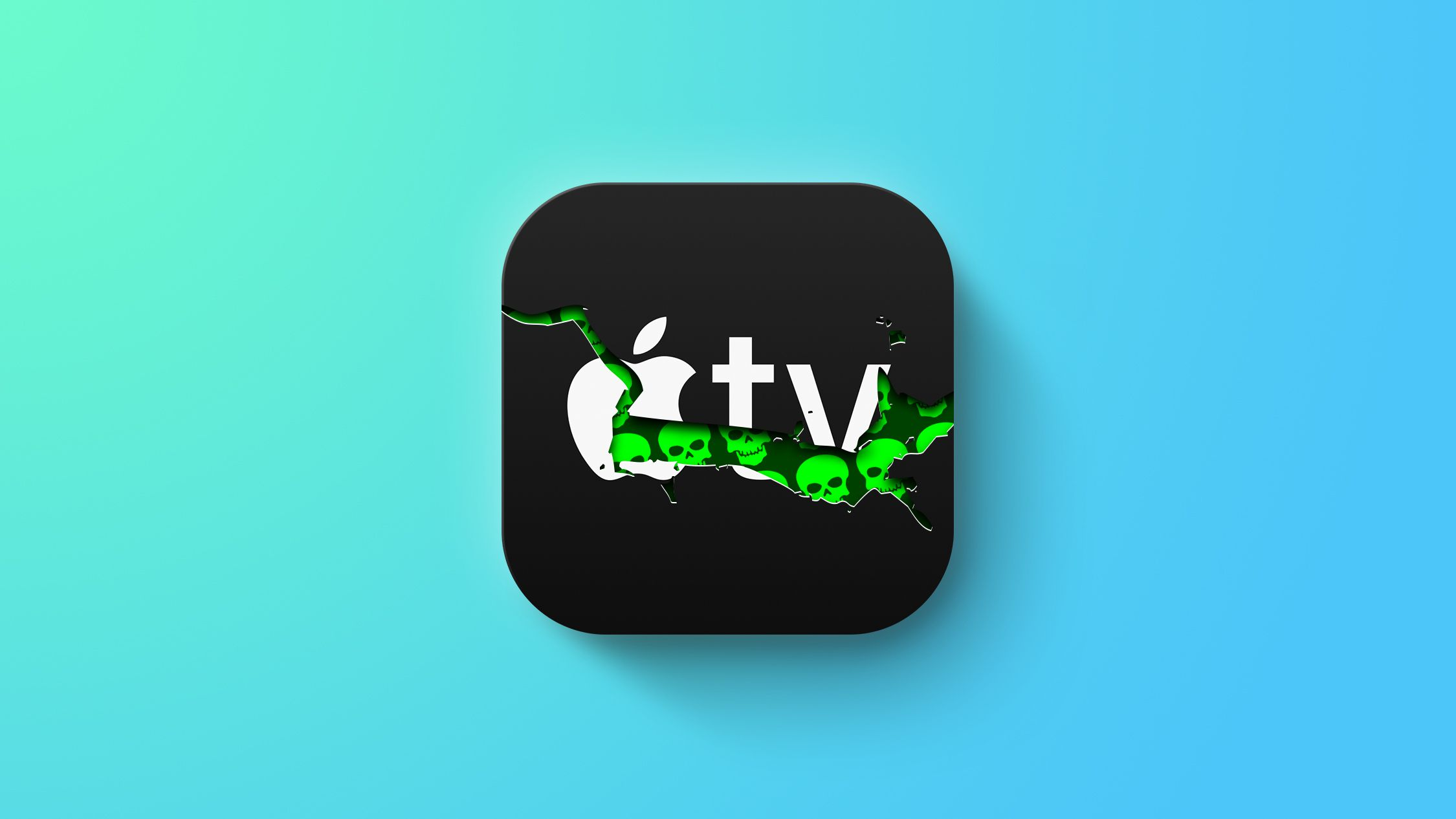 Apple Struggling to Keep Up With Increasing Piracy of Apple TV+ Content