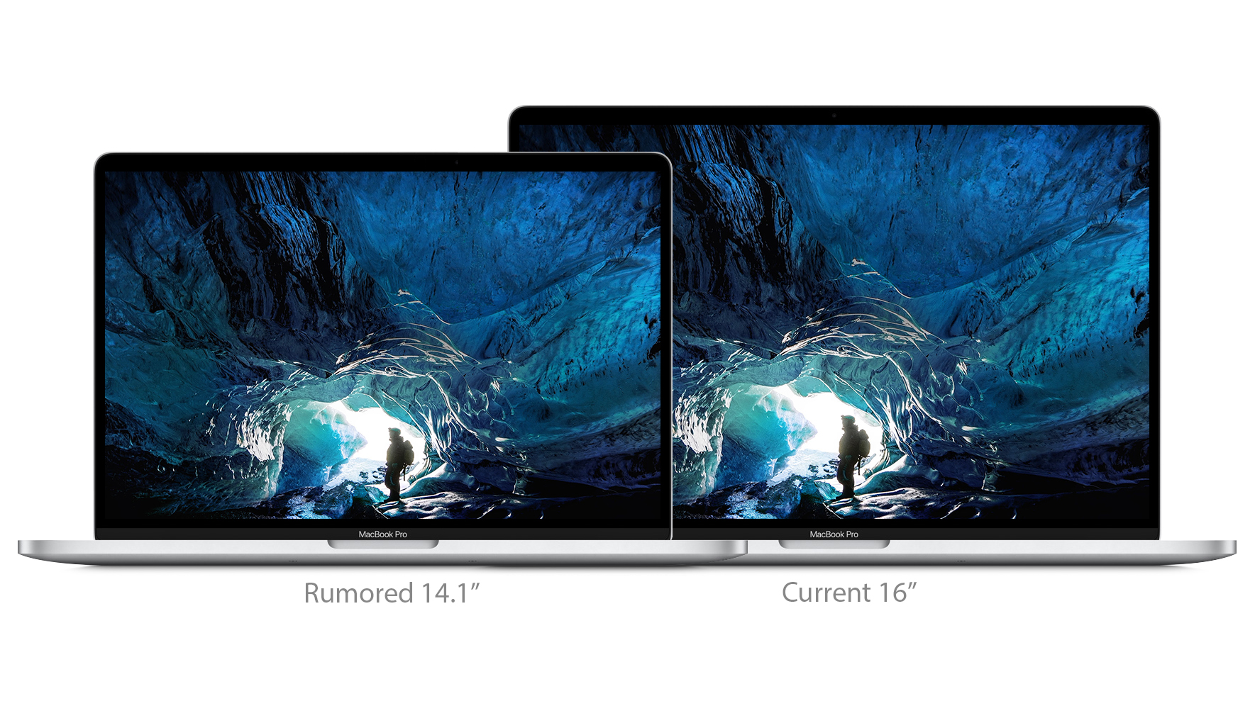 photo of Kuo: Apple Silicon Macs to Include 13-inch MacBook Pro and MacBook Air This Year, 14.1-inch and 16-inch MacBook Pro… image