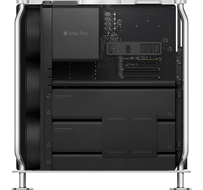 photo of New Mac Pro Facing Lengthy Delivery Estimates, Possibly Due to Coronavirus image