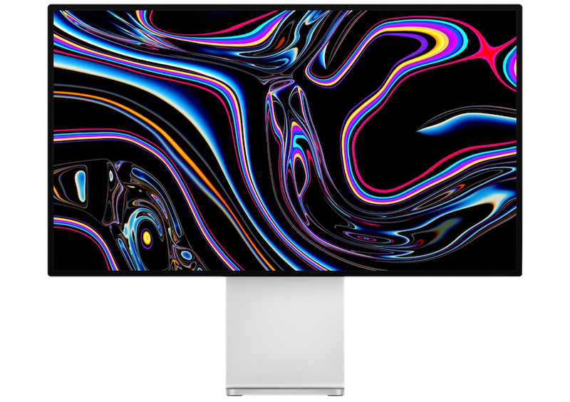 photo of Apple Releases Tool for Calibrating Apple Pro Display XDR image