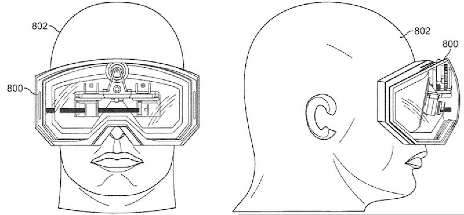 Apple Has Secret Team Working on Virtual Reality Headset