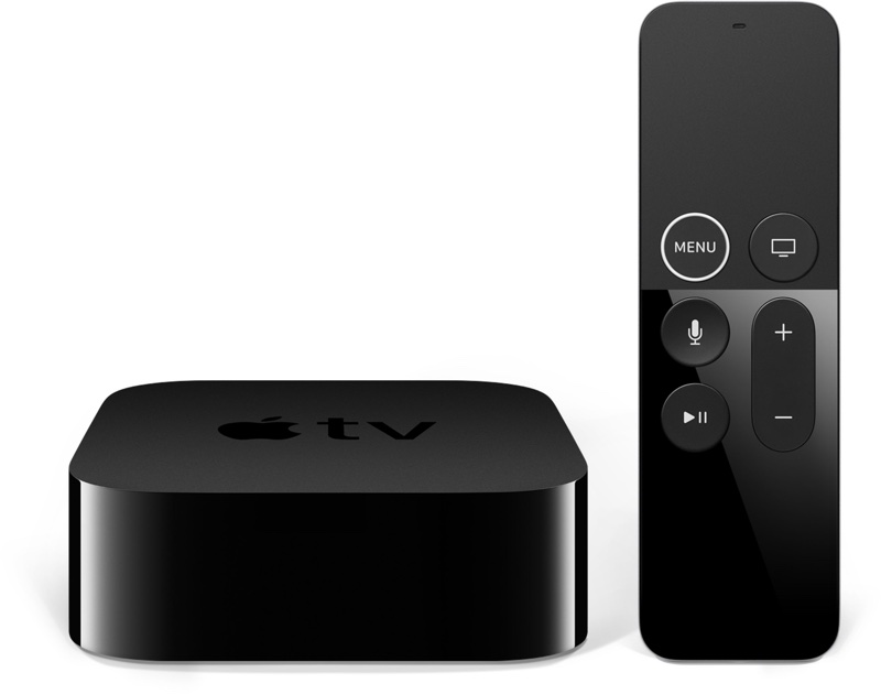 Apple Releases tvOS 13.4 for Fourth and Fifth-Generation Apple TV Models - MacRumors