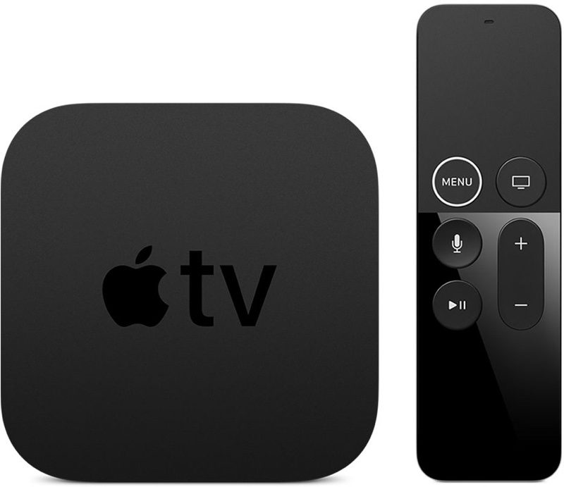 Apple Seeds Third Beta of tvOS 13.3.1 Update to Developers [Update: Public Beta Available]