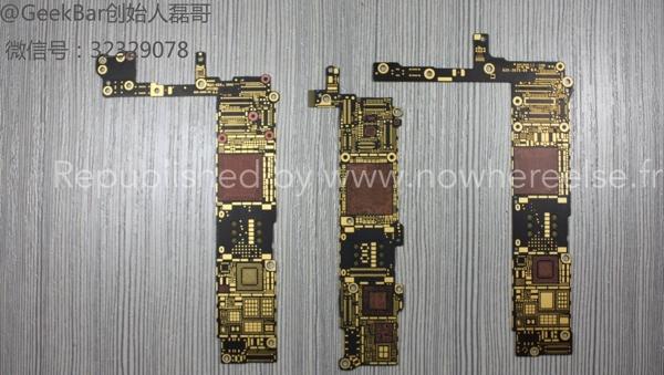 logicboardsiphone6