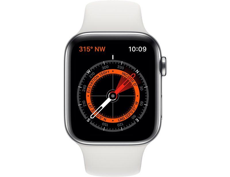 applewatch5compass
