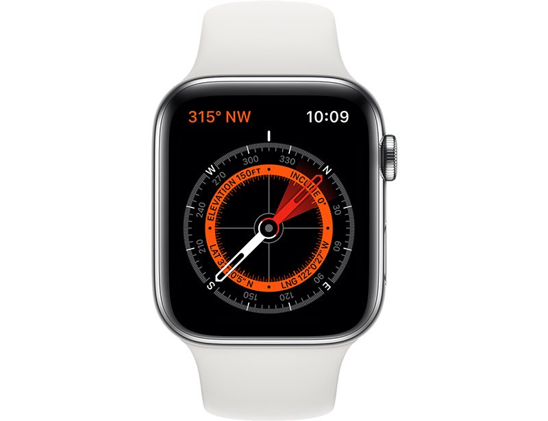 applewatch5compass