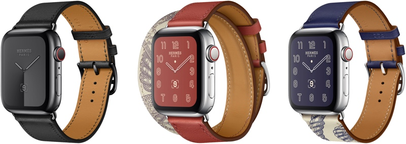applewatch5hermes