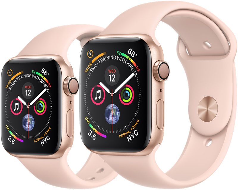 Apple Watch: Everything We Know | MacRumors
