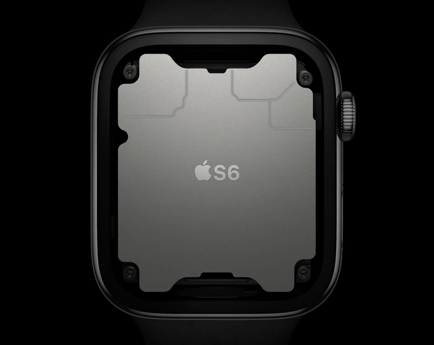 applewatchseries6s6chip