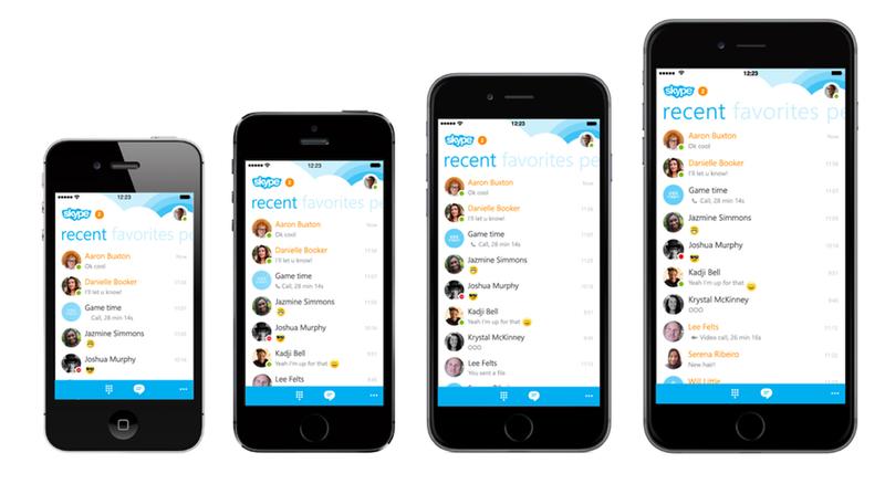 skype-iphone-6-plus