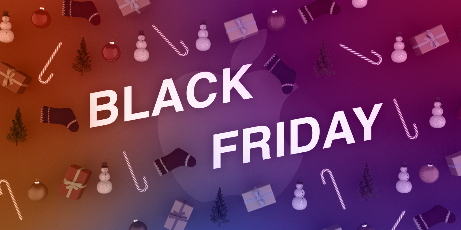Black Friday 2020: Best Apple Deals to Plan For