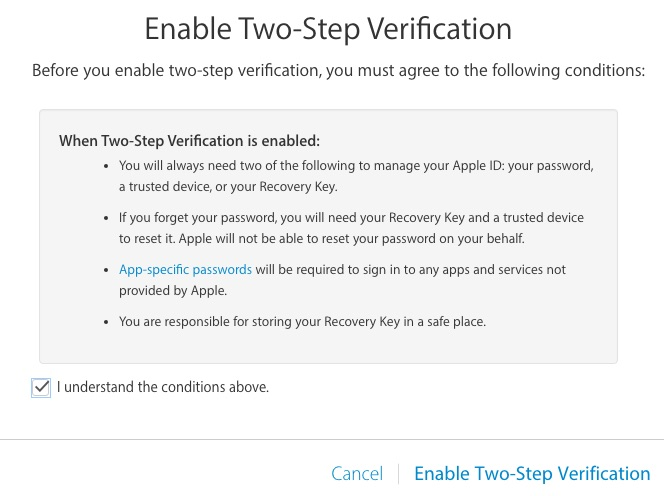 Apple-ID-enable-two-step