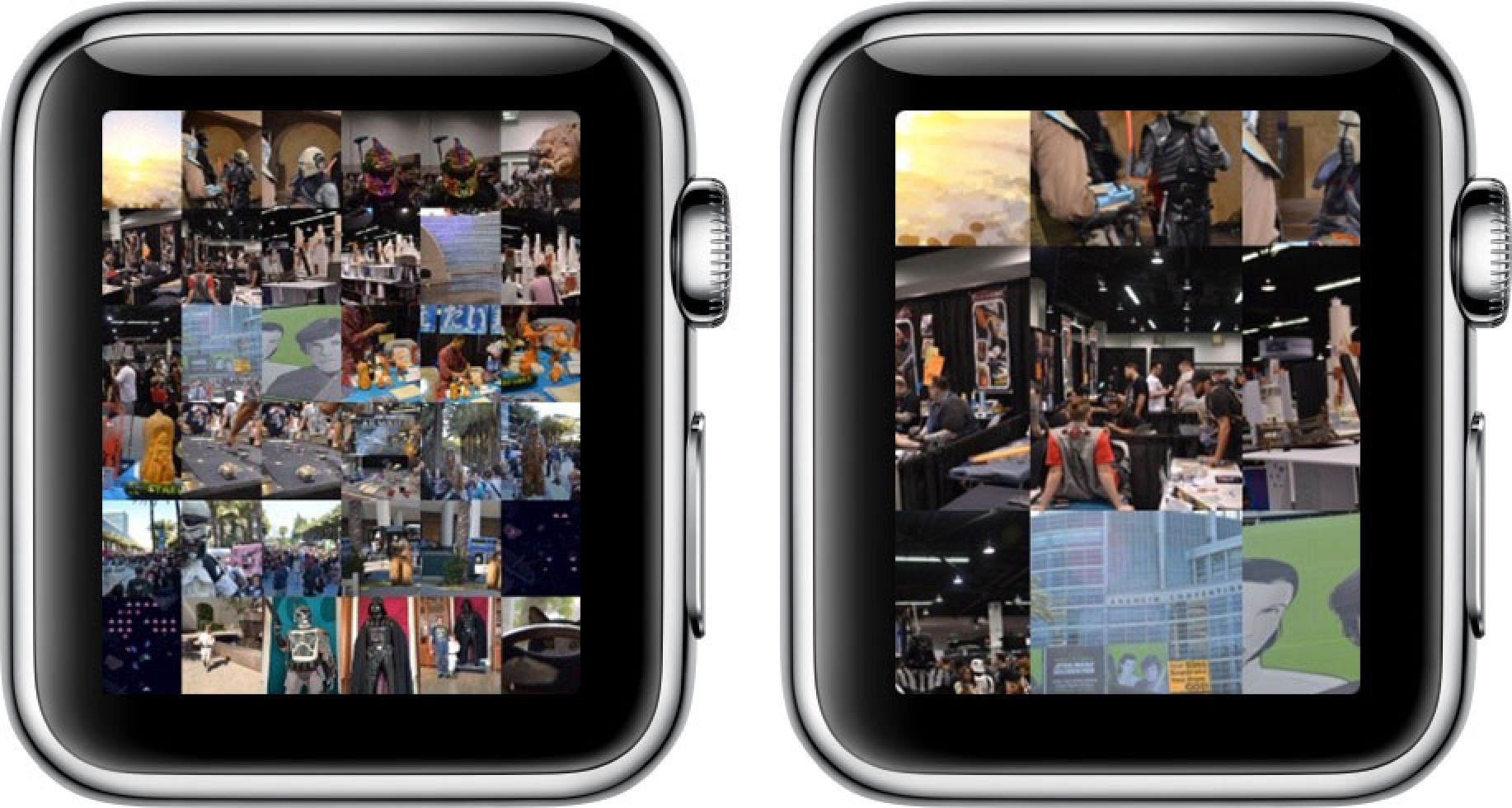 How To View Photos On Apple Watch Macrumors