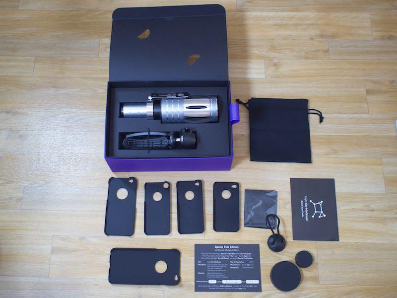 miniscopepackaging