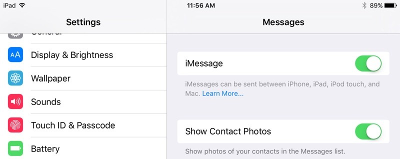 messagesshowcontactphotos