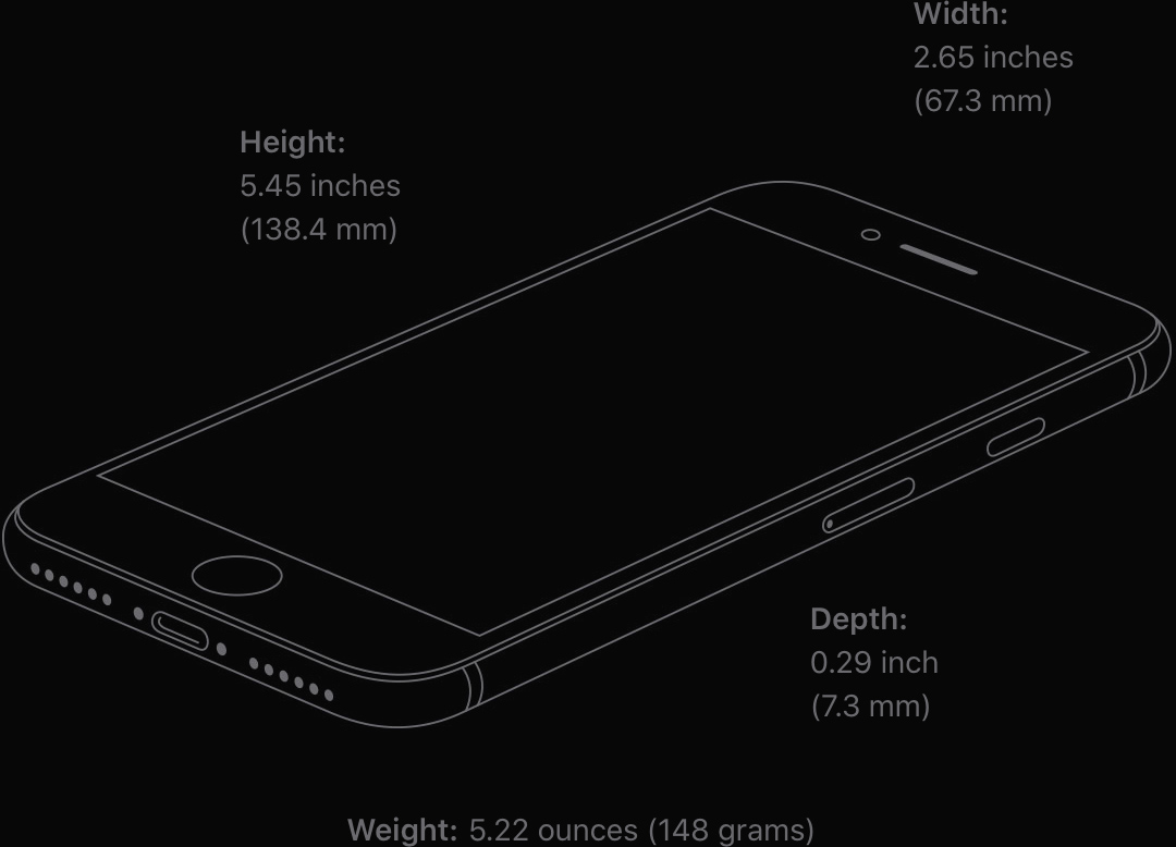 Iphone Se 2020 All The Details On Apple S New Budget Iphone