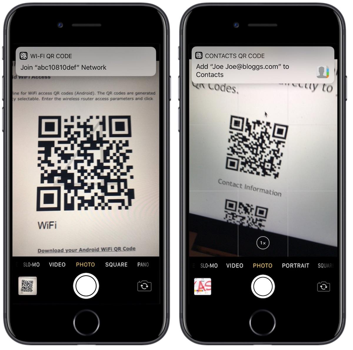 Scanner App Ios