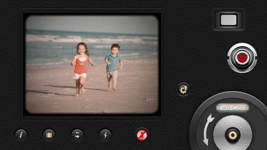 8mm Vintage Camera' Available for Free as Apple's App of the Week ...