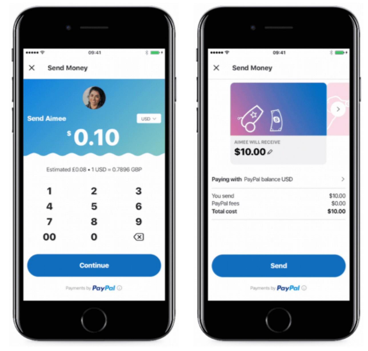 Paypal App FГјr Tablet