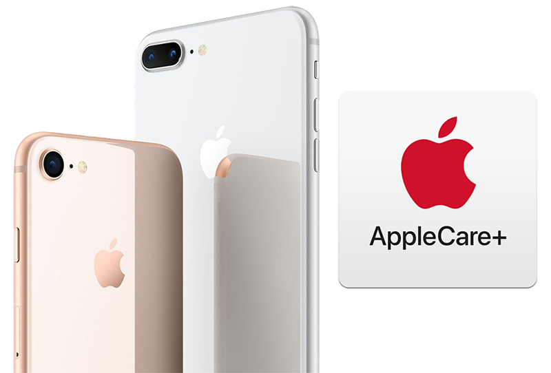 购买 iPhone 后如何将 AppleCare+ 添加到设备?