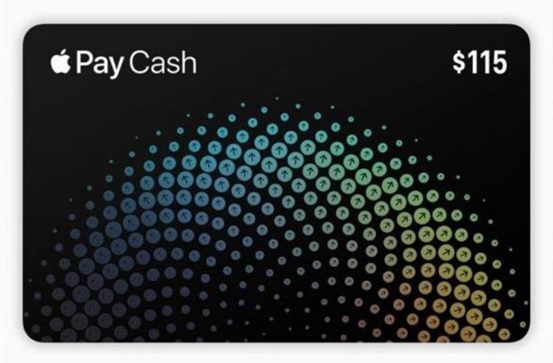 send receive apple pay cash via messages ios 11