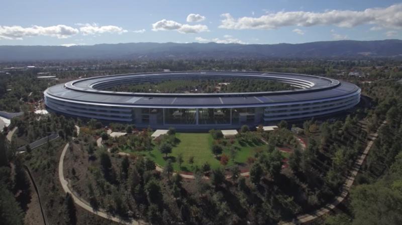 Apple Rents All Six Floors of 'Triangle Building' Near Apple Park - MacRumors
