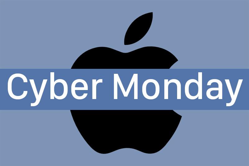 Apple Cyber Monday