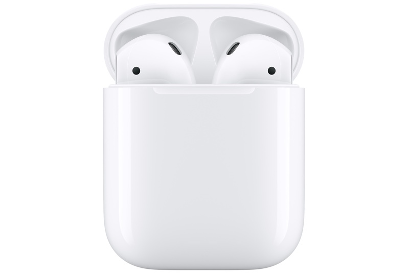 Hurry: Apple AirPods 2 Are on Sale for $129, a $30 Discount