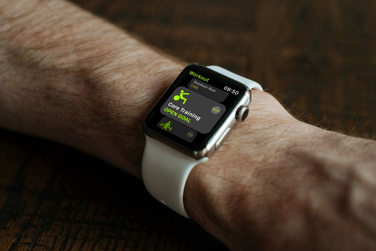 Image result for apple watch workout