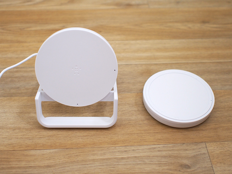 Belkin Boost Up Wireless Charging Pad And Stand Review